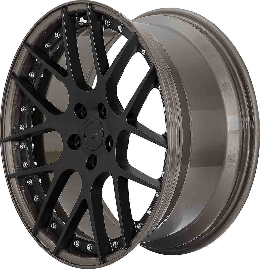 BC Forged HB04 (HB Series)