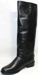 Зимние сапоги европейки Richesse R-458