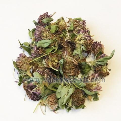 Клевер цветы 30г