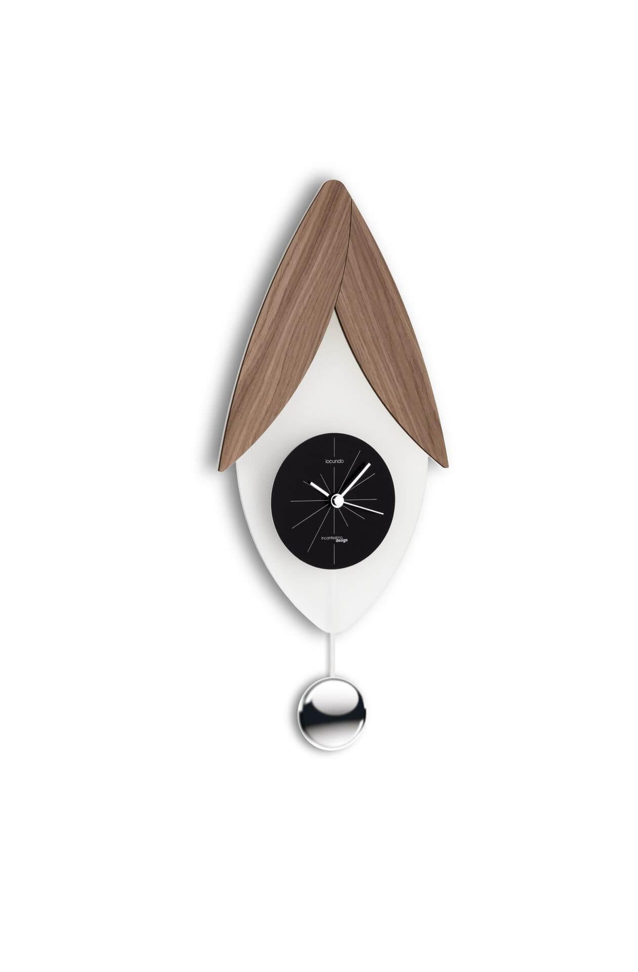 Настенные часы Incantesimo Design 554NV