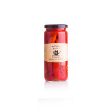 Красный перец Nestos 450 гр