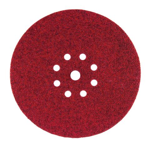 Шлифовальный диск с липучкой  Makita 225 мм K320