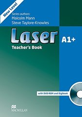 Laser 3ed A1+ TB +R +Digibook Pk