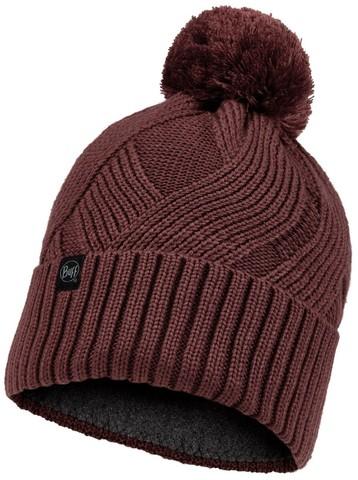 Шапка вязаная с флисом Buff Hat Knitted Polar Raisa Tidal фото 1