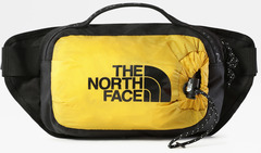 Сумка поясная North Face Bozer Hip Pack III L Arrowwdyl