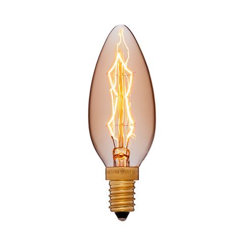 ретро–лампа Edison Bulb C35-1