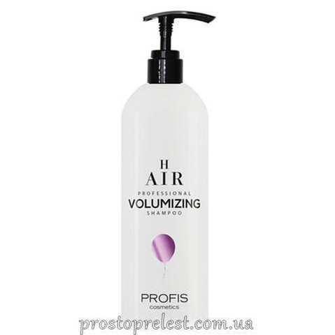 Profis H Air Volumizing Shampoo - Шампунь для объема волос