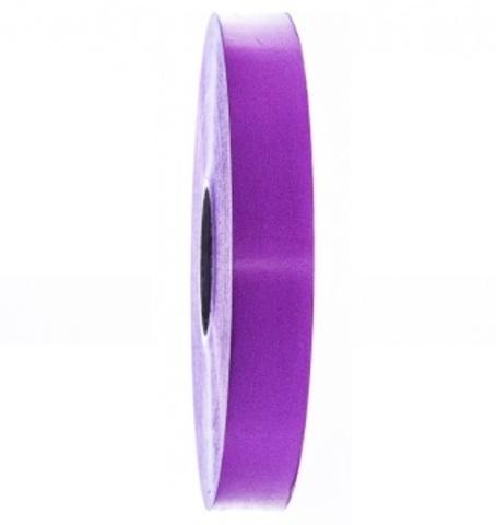 Лента полипропиленовая (размер: 19 мм 100 м), цвет: фиолетовый