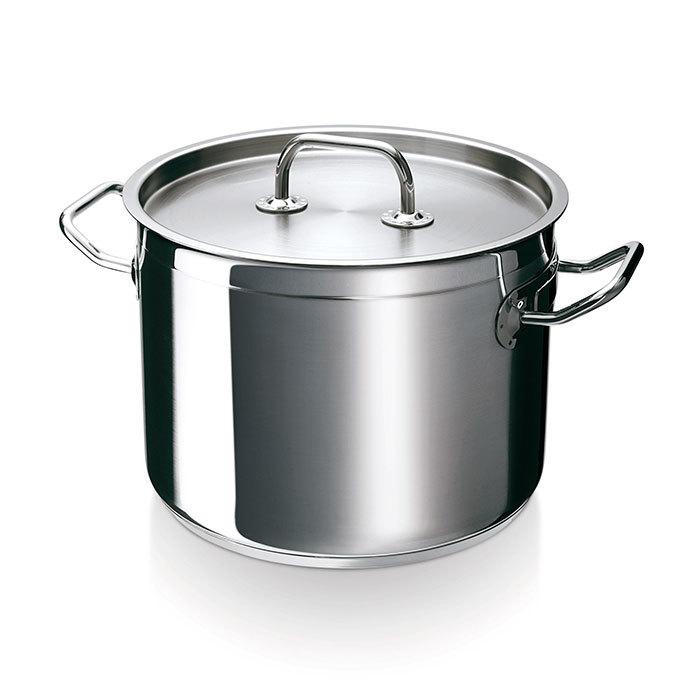 Кастрюля суповая GRANDE TABLE 12 л (28 см)