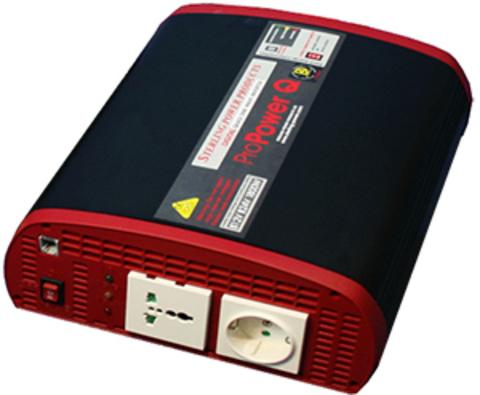 Преобразователь тока (инвертор) Sterling Power ProPower Q 1800