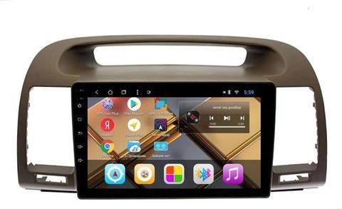 Магнитола для Toyota Camry V30 (2002-2005) Android 9.0  IPS 2/32 модель CB3138T8