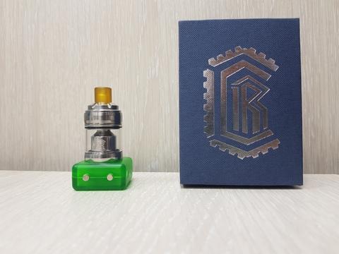 Бак Reload MTL RTA by Reload Vapor USA