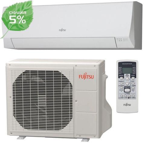 FUJITSU: Fujitsu ASYG12LLCE / AOYG12LLCE (Производитель: Fujitsu)