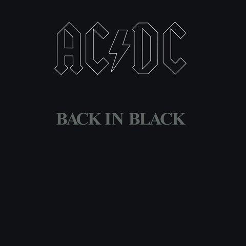 Виниловая пластинка. AC/DC 