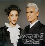 David Byrne & St. Vincent / Love This Giant (LP)