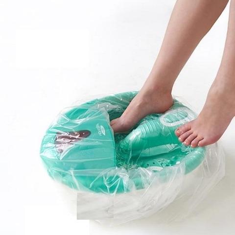 Пакеты для педикюрных ванн 50*70 см (50 шт)