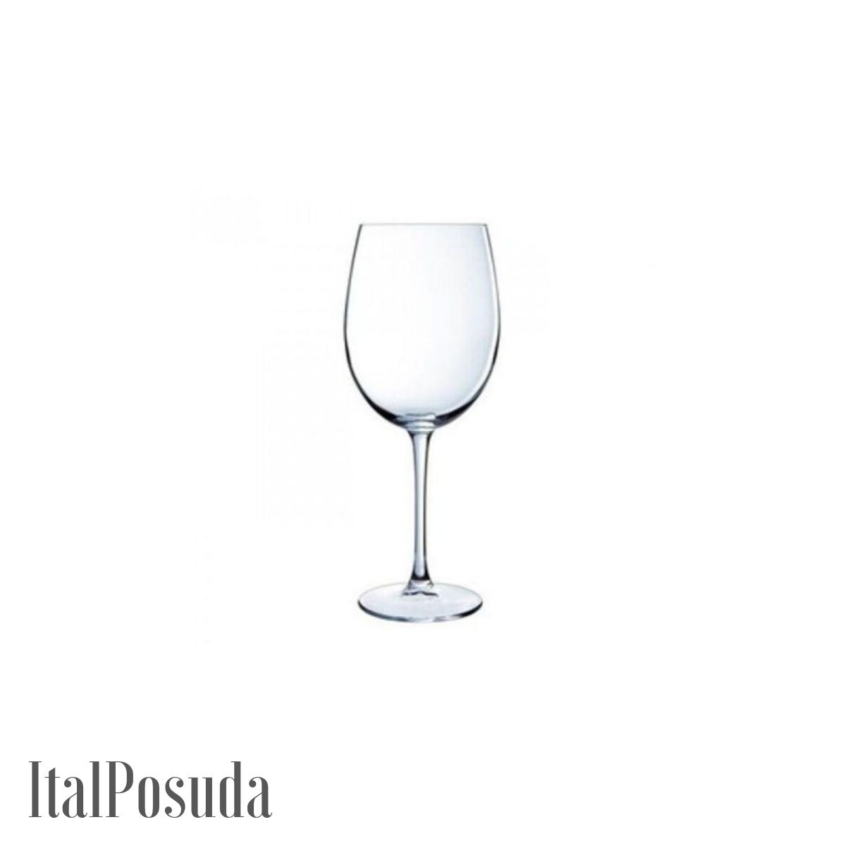Набор бокалов для вина Luminarc Versailles (Версаль), 6 шт G1483