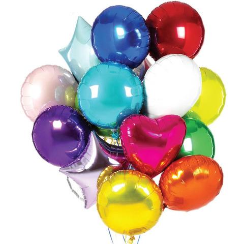 Связка шаров