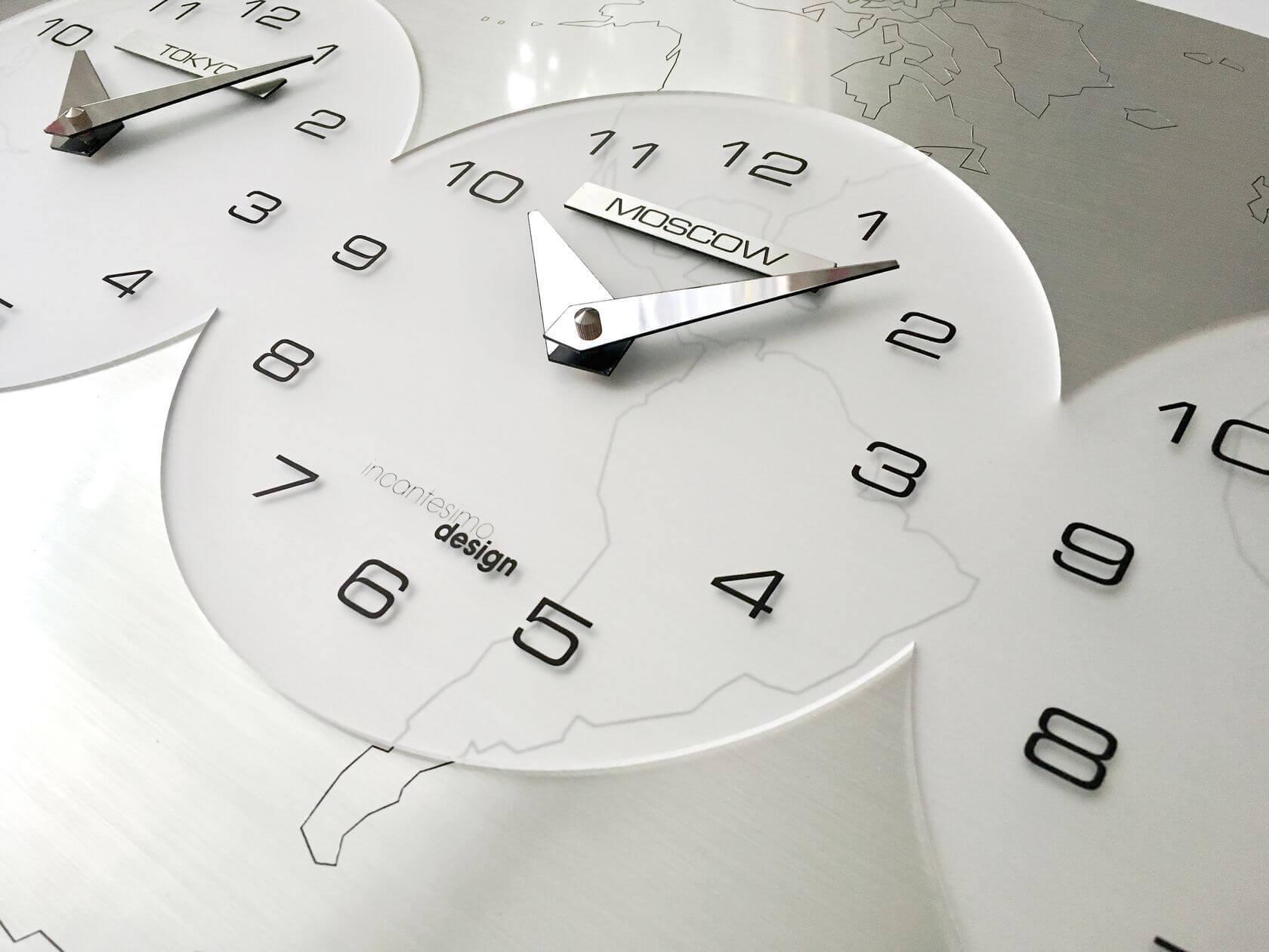 Настенные часы Incantesimo Design 208M