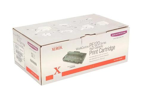 Оригинальный картридж Xerox 013R00606, черный
