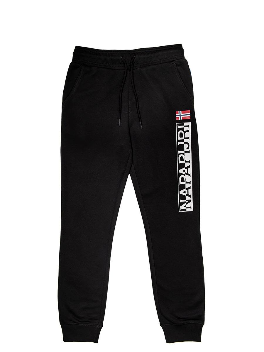 Napapijri брюки M-Ice черный - Фото 1
