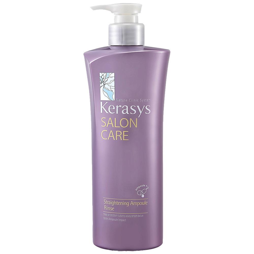 Кондиционер для волос Salon Care Straightening