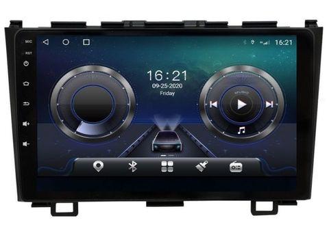 Магнитола для Honda CR-V (07-12) Android 10 6/128GB IPS DSP 4G модель CB-3015TS10
