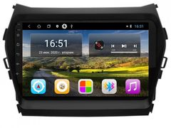Магнитола для Hyundai Santa Fe (2013-2018) Android 9.0 2/32GB модель СB-3053T8