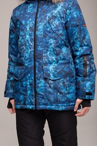 Batik Зимний комплект для мальчика