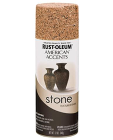 Stone Spray Paint Аэрозольная краска с эффектом природного камня