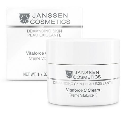 Janssen Vitaforce C Cream