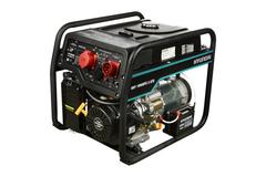 Кожух для бензинового генератора HYUNDAI HHY 10000FE-3 ATS с автозапуском