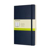 Блокнот Moleskine Classic Soft Large (QP618B20)