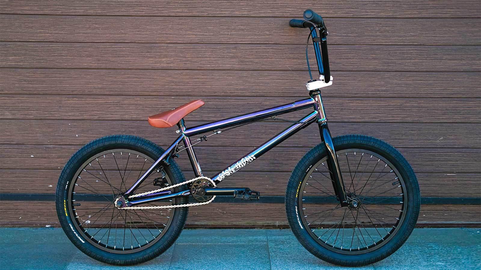 bmx трюковой купить велосипед