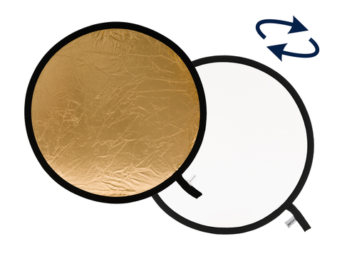 Lastolite LR3841 Gold/White 95 см