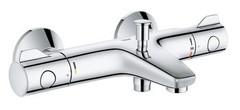 Смеситель  для ванны термостат Grohe  Grohtherm 800   34567000