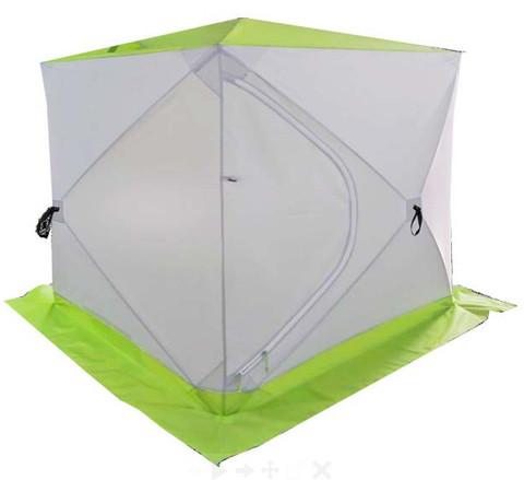 Внешний тент от палатки Куб