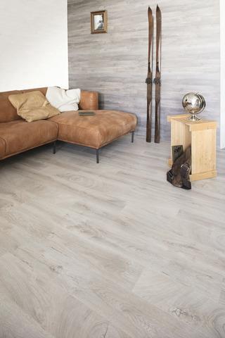 Ламинат Oak Fresco Leave | K4384 | KAINDL