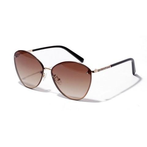 Солнцезащитные очки 1958001s Коричневый