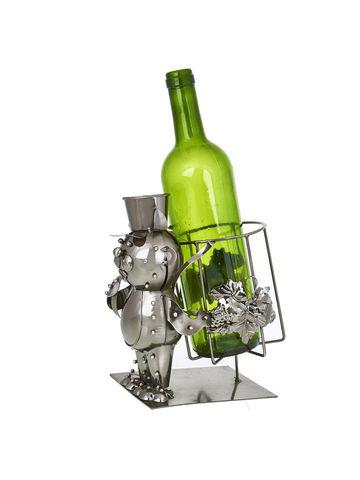 Подставка для бутылки «Своя ноша не тянет»