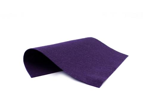 Фетр лиловый,1,5 мм