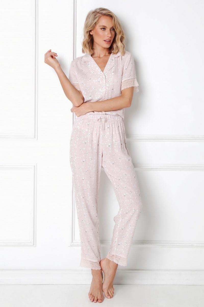 Пижама женская со штанами ARUELLE JENNIFER
