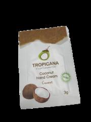 Tropicana - Крем для рук