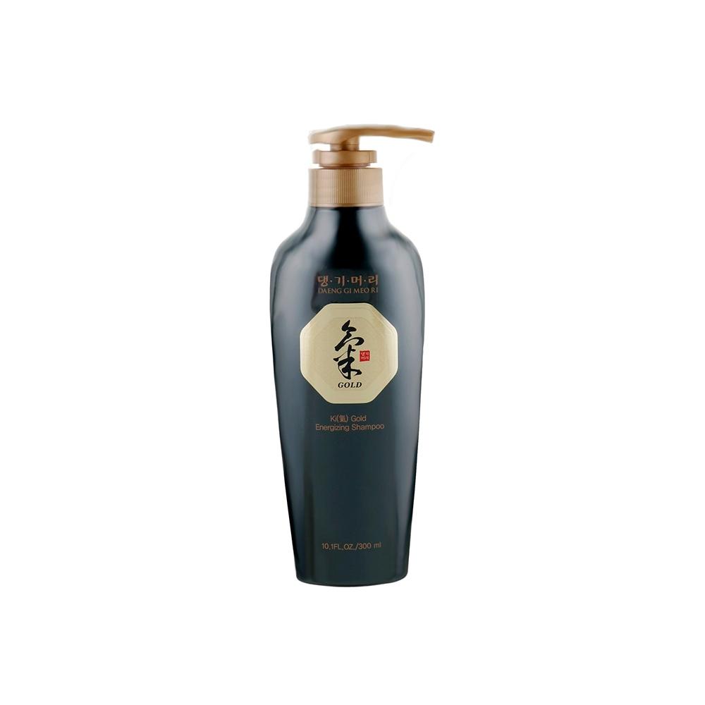 Шампунь энергетический для всех типов волос