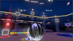 NBA 2KVR Experience (для ПК, цифровой ключ)