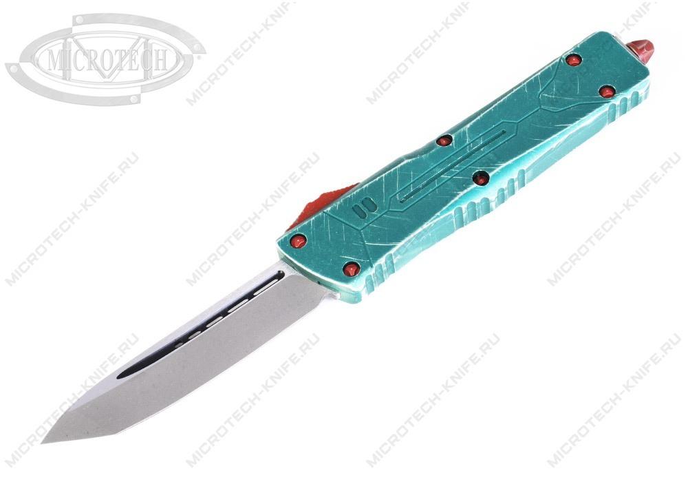 Нож Microtech Combat Troodon Bounty Hunter 144-10BH