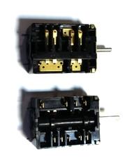 переключатель духовки 2ПМ16-3-10