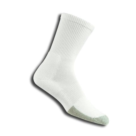 Картинка носки Thorlo T2CXU White - 1