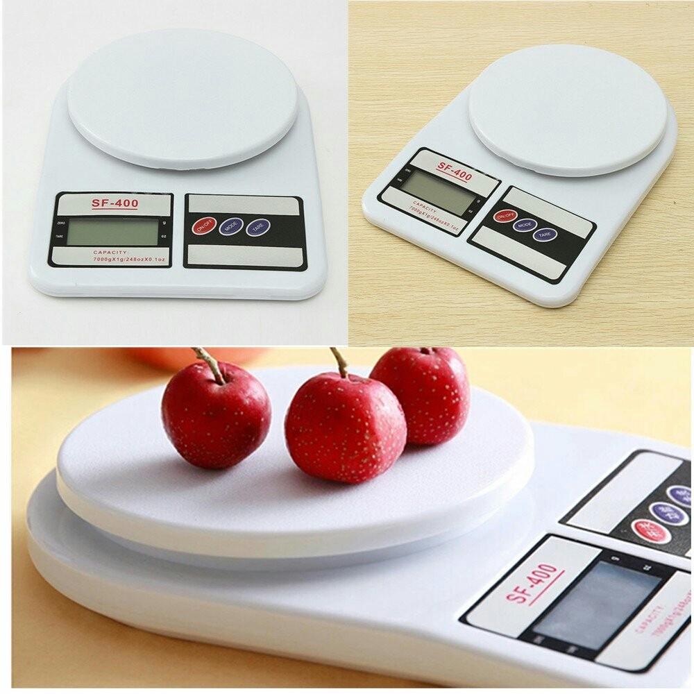 Весы Electronic Kitchen Scale SF-400 кухонные