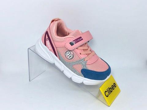Clibee K316 Pink 26-31